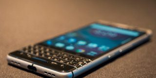 BlackBerry KeyOne is official, bringing classic QWERTY to modern day