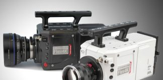 With 1,000 frames per second and a global shutter, Phantom Flex focuses on science
