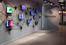From RFID implants to genital yogurt, Epicenter is the future's awesomely odd office