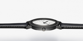 Steve Jobs fan? Now, you can own a limited-edition version of his watch