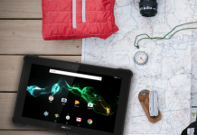 Archos' 101 Saphir may be a low-cost tablet, but it's anything but brittle