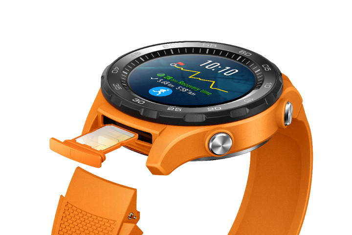 huawei watch  classic sport first take mwc and