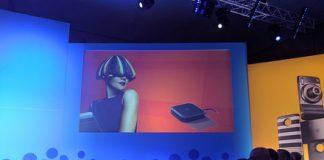Motorola's new Moto Mods include Alexa-equipped assistant, gamepad