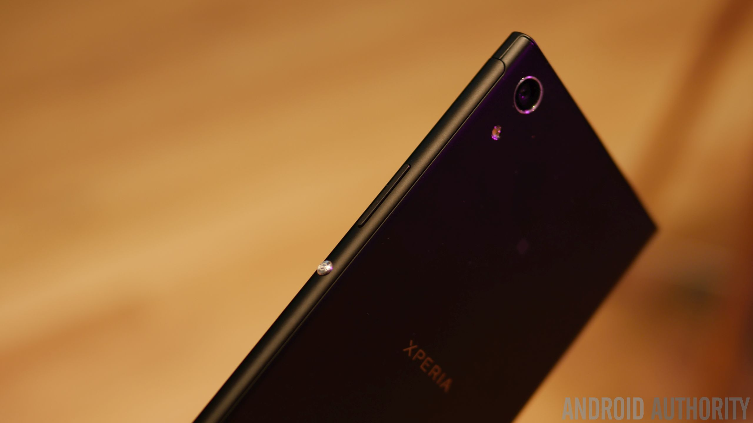 Sony xperia xa1 and xa1 ultra hands on android authority -  Xa1 Line Seem To Hinge Mostly On Their Cameras Especially Under Low Light Conditions Which Is An Area Where Few Phones Excel In So It Ll Be