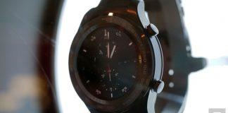 Huawei's fancy Porsche Design smartwatch isn't all that different
