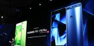 Watch Huawei's P10 MWC event in under 15 minutes
