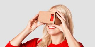 Google has shipped 10 million Cardboard VR headsets since launch in 2014
