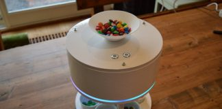 Hate lemon candy? This machine will sort your Skittles for you