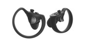 oculus rift review touch product