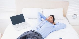 Must-have Chrome extension Breather turns away your most annoying co-workers