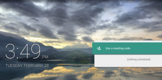 Google launches business-friendly video-calling version of Hangouts called Meet