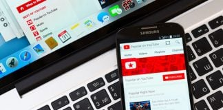YouTube viewers now tally up a billion hours — every single day