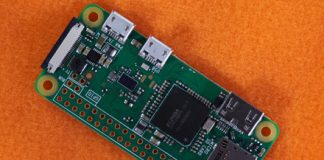 The tiny little Raspberry Pi 'Zero' board upgrades to Wireless N and Bluetooth