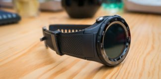 Huawei Watch 2 hands-on: not too classy, but packed with features