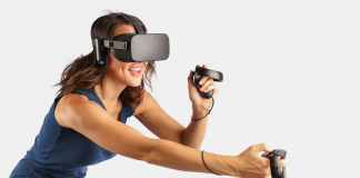 The Oculus Rift and Touch bundle is now $200 cheaper