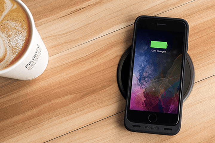 mophie juice pack air for iPhone 7 and 7 Plus
