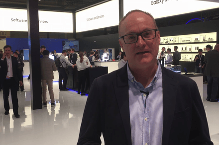 DT Daily MWC 2017: Top Tech awards, Snake on the Nokia 3310, and more