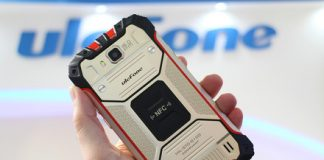 6 quirky, fun Chinese phones we found at MWC 2017