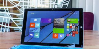 Microsoft adds Wake functionality on LAN support to its Surface line