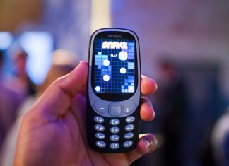 MWC 2017 Trends: Waterproof phones are in, wearables are out, and nostalgia is king