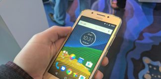 Lenovo makes it official: You can finally call Moto phones Motorola again