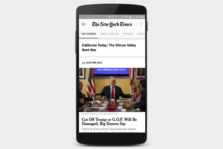 new-york-times-app