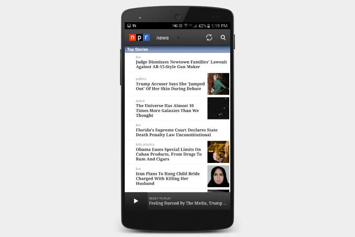 npr-news-app