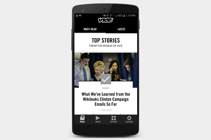 vice-news-app