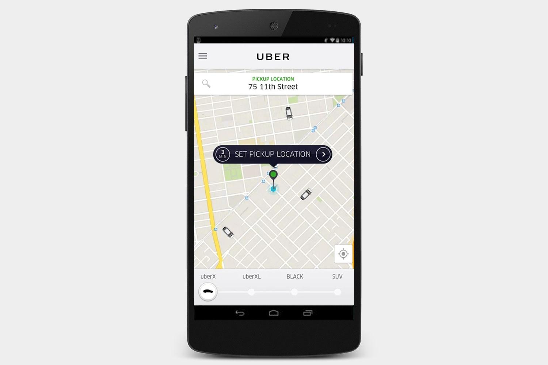 uber-screen