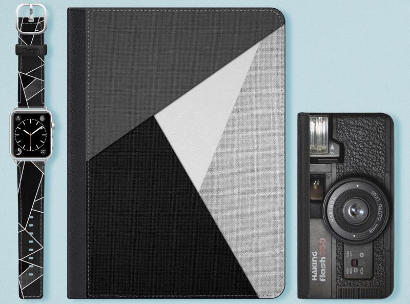 MacRumors Giveaway: Win a Customizable iPhone Case, iPad