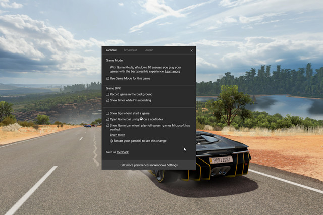 Here's how Windows 10 Game Mode is going to make your PC games run more smoothly