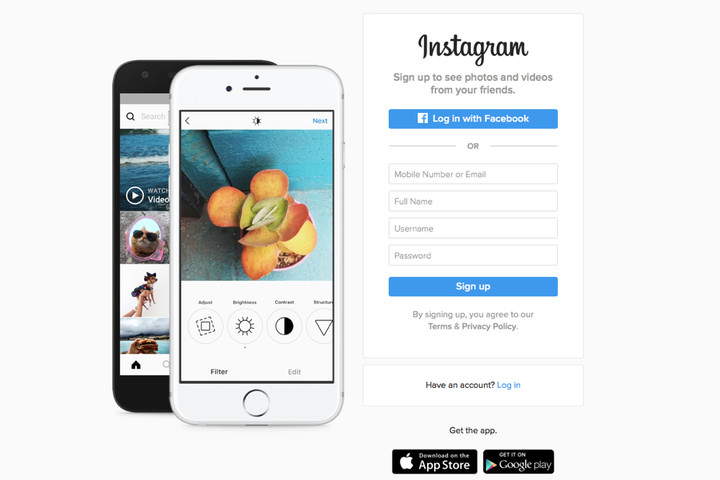 How to delete your instagram account aivanet instagram web login 2 720x720g ccuart Choice Image