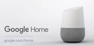 Google Home Speaker Criticized For Spreading Fake News