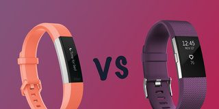 Fitbit Alta HR vs Charge 2: What's the difference?