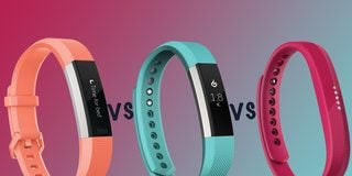 Fitbit Alta HR vs Alta vs Flex 2: What's the difference?