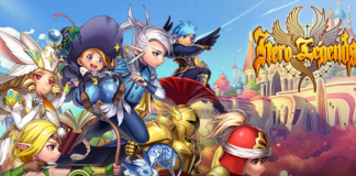 Hero Legends: A game that does it all, and does it all WELL (Review)
