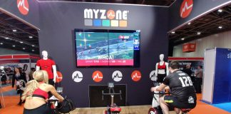 MyZone's new virtual fitness classes are about to make working out at home a lot less lonely
