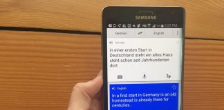 Machine learning improvements for Google Translate expanding to more languages