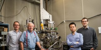 IBM Research figured out how to store 1 bit of data on a single magnetic atom