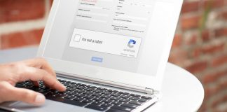 Google's next-gen reCAPTCHA test will disappear if it concludes you're human