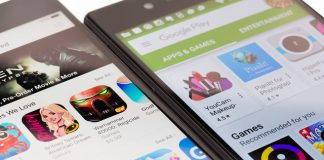Adware lived on the Google Play Store for 2 months without anyone noticing