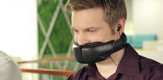5 of the maddest gadgets at the London Wearable Tech Show