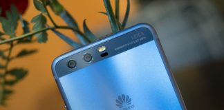 Huawei P10 ranks near top of DxOMark camera tests, but can't beat the Pixel