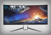 Save $200 on the Acer 34-inch Predator curved gaming monitor through March 15