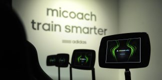 Adidas is working on new, 'open' digital fitness products