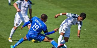 Facebook to expand live-stream sports coverage with Major League Soccer deal