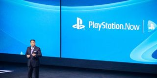 Sony's PlayStation Now service will soon stream PS4 games to your PC