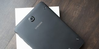 Which Android tablets have the best camera?