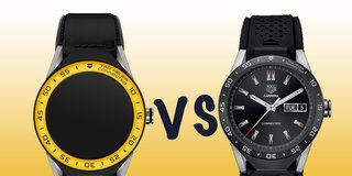 Tag Heuer Connected Modular 45 vs Tag Heuer Connected: What's the difference?