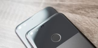Google's Pixel 2 codenames may have been revealed — and yes, they're still fish